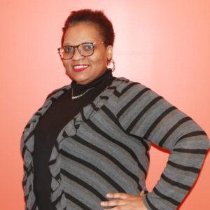 JaNae Fowler, Intake Administrator